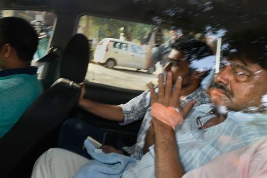 D. K. Shivakumar