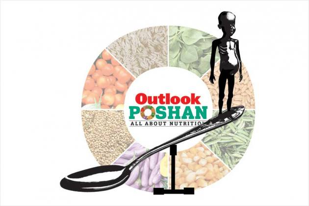 POSHAN DIARY: How Outlook's Ongoing Nutrition Mission Became A Story Well Told Around The Nation
