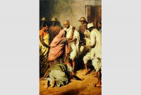 When Gandhi's Magic Failed To Stop Netaji From Seeking A Second Term As Congress President