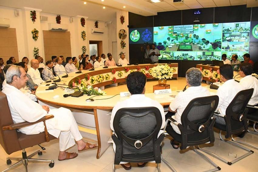 Perform Or Perish! Naveen Patnaik's Ambitious '5T' Plan To Make Odisha Efficient Takes Off