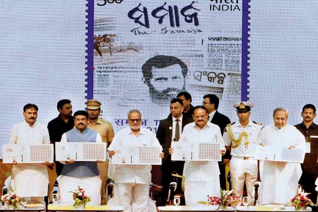 <em>The Samaja,</em> Once Odisha's No. 1 Newspaper, Is Mired In Controversies