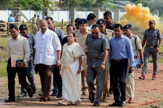 Trinamool Congress (TMC): Latest News on Trinamool Congress