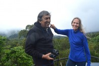 24 Hours In Life Of Anil And Pamela Malhotra: Life In Lap Of Wilderness, Surrounded By Elephants