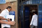 Karti P Chidambaram