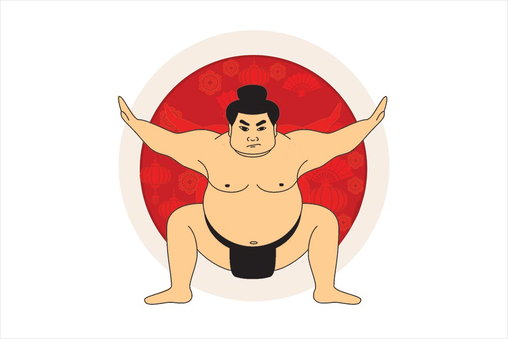 Sumo Diary