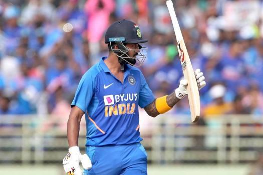 Lokesh Rahul