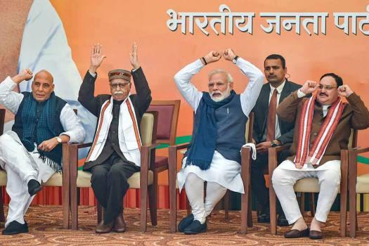 Ashok Advani