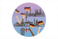 Germany Diary