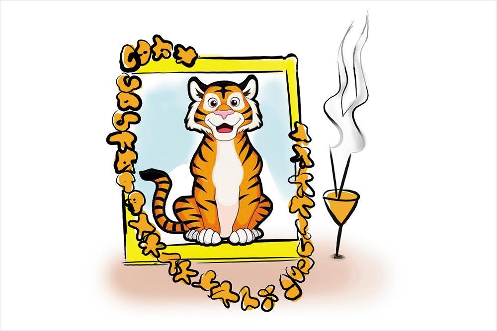 Tiger Papa