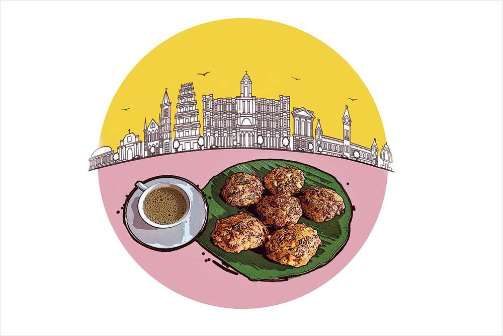 Chennai Diary