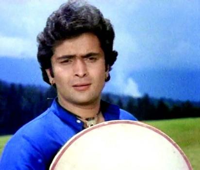 Rishi Kapoor Actor