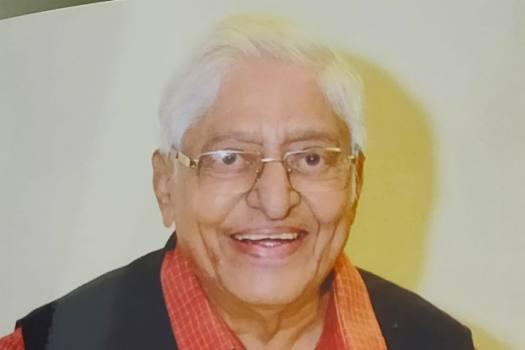 Subimal (Chuni) Goswami