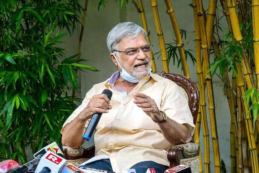 C.P Joshi