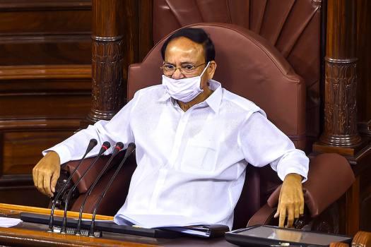 Venkaiah Naidu