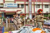 SN Srivastava IPS