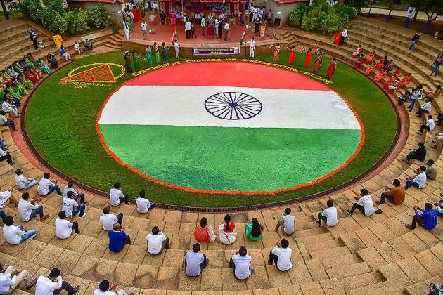 75th Independence Day: In Search Of True Freedom