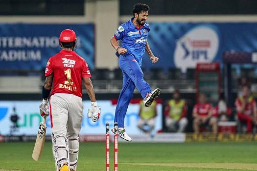 Mohit Sharma (Cricketer)