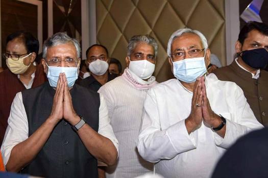 Sushil Modi