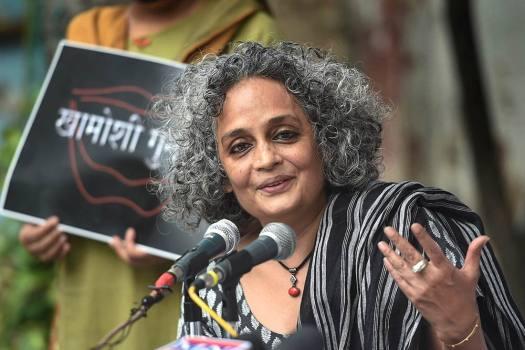 Arundhati Ray
