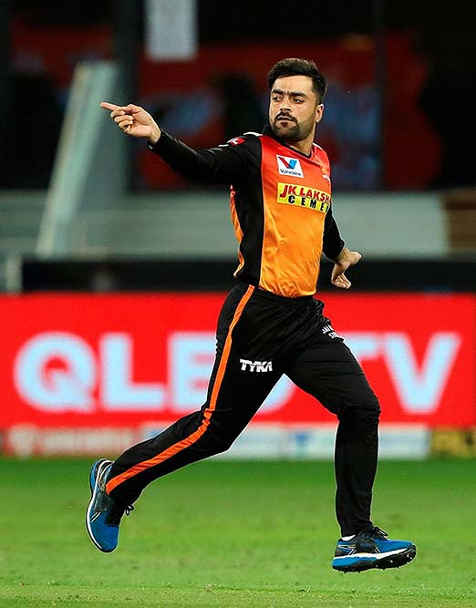 Rashid Khan (Cricket)