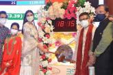 Aathiya Shetty