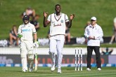 Jason Holder Cricket Player