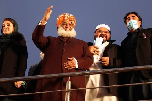 Fazal-ur- Rahman