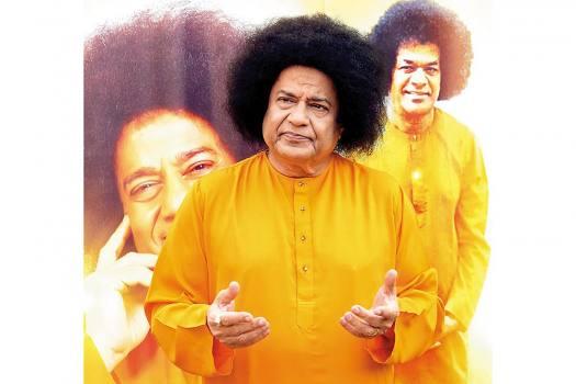 To Resurrect A Guru