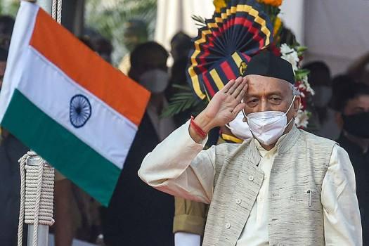 Bhagat Singh Koshyari