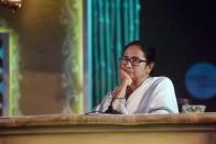 Mamata Skips Cyclone Yaas Meeting With Modi,
