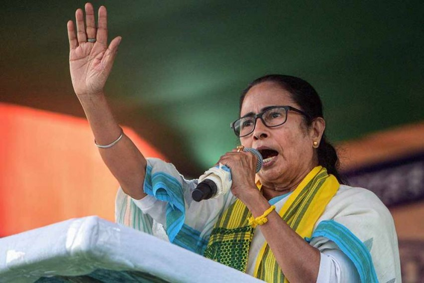 TMC Urges NHRC To Visit Tripura, Says Farewell Knell Of  BJP Scaring CM Deb