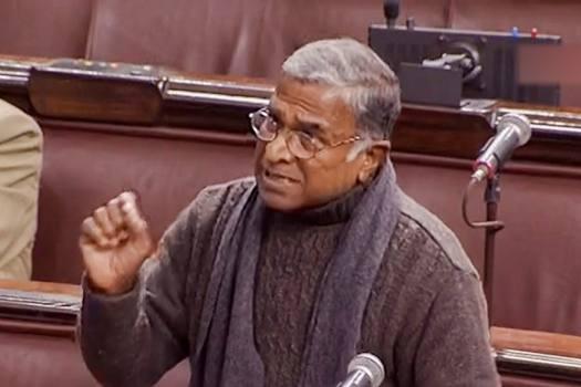 Harivansh Narayan Singh