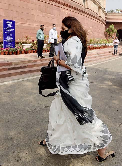 Priyanka Chaturvedi