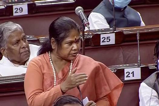 Sadhvi Niranjan Jyoti