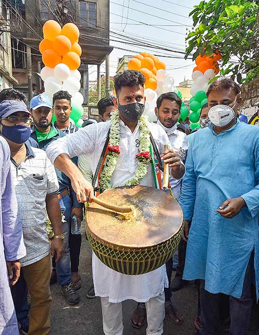 Manoj Tiwari (Cricketer)