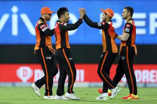 Rashid Khan (Cricket)