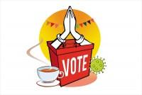 Election Diary By Khushbu Sundar