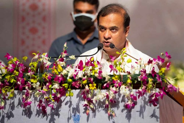 Drugs: We Were In Danger Of Becoming 'Udta Assam', Says CM Sarma