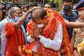 Himanta Biswa Sarma