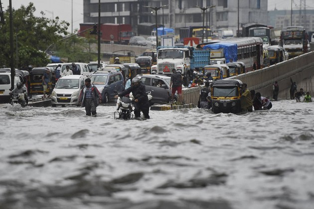Rajasthan CM Announces Rs 5 Lakh Relief For Kin Amid Mounting Rain Deaths