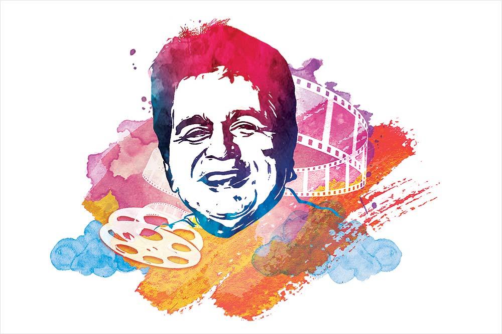Diary | Javed Akhtar's Heartfelt Tribute To Bollywood Mashaal Dilip Kumar