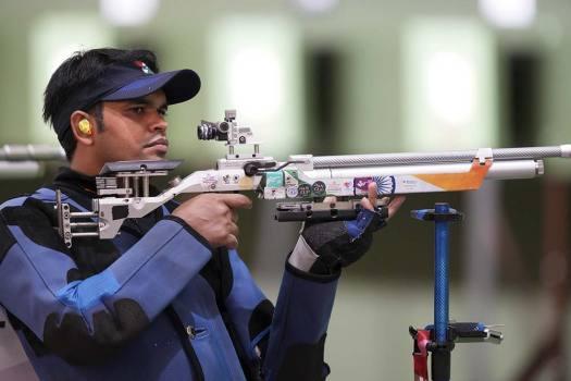 Deepak Kumar (Shooting)