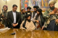 Taliban Foreign Minister Says Won't Allow Militants To Use Afghan Soil To Attack Other Nations