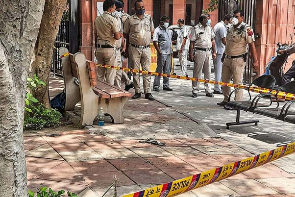 Noida Man Hangs Himself Days After His Two Little Sons Were Found Dead