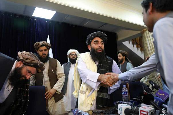 With Taliban Poised to Form Govt In Afghanistan, What Will Be India's Next Move?