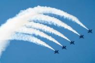 IAF To Conduct Air Show Over Dal Lake As Part Of 'Azadi Ka Amrit Mahotsav' To Woo Youth In J&K