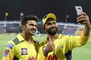 Chennai Super Kings Tops IPL After Last-Ball Win Against KKR