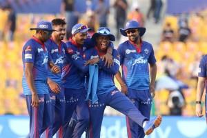 IPL 2021: Bowlers Script Delhi Capitals' Win Vs Rajasthan Royals