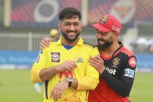 Virat Kohli And MS Dhoni: Captain And The Mentor