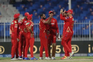 IPL 2021: Hot And Cold Punjab Kings Score Dramatic Win Vs Sunrisers Hyderabad